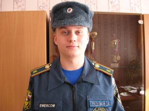 Шендельман Дмитрий