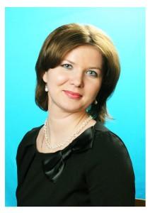 Людмила Александровна Панфилова