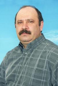 Владислав Исаакович Мильгром